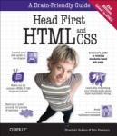 Head First HTML and CSS (2012)