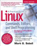 A Practical Guide to Linux Commands, Editors, and Shell Programming (2012)