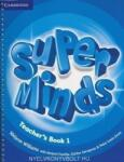 Super Minds Level 1 Teacher's Book (2012)