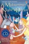 A Midsummer Night's Dream + CD (2012)