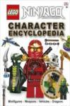LEGO® Ninjago Character Encyclopedia (2012)