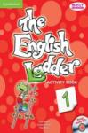 The English Ladder Level 1 Activity Book with Songs Audio CD (2012)