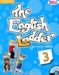 The English Ladder Level 3 Activity Book with Songs Audio CD (2012)