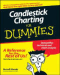 Candlestick Charting for Dummies (ISBN: 9780470178089)