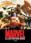 Marvel Illustration (2006)