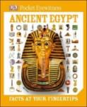 Pocket Eyewitness Ancient Egypt (2012)