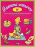 Малката готвачка. Книжка с 48 стикера (2012)