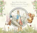 Beatrix Potter The Complete Tales (2006)