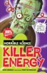 Killer Energy (ISBN: 9781407109602)