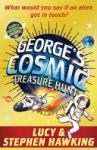 George's Cosmic Treasure Hunt (2010)
