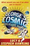 George's Cosmic Treasure Hunt (2010)