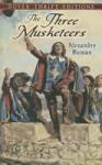 The Three Musketeers Dover (2005)