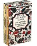 Favorite Jane Austen Novels (2005)