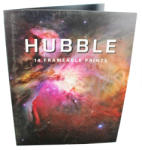 Hubble: The Print Collection: 14 Frameable Prints (2012)