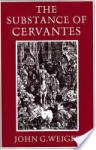 The Substance of Cervantes (2009)