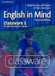 English in Mind Second edition Starter Testmaker CD-ROM + Audio CD (2011)
