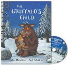 The Gruffalo's Child Book and CD Pack (2005)
