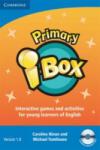 Primary i-Box CD-ROM (2004)