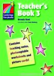 Cambridge Young Readers: Storybooks Level 3 Teacher's Book (2005)