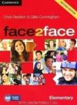 face2face Second edition Elementary Class Audio CDs (2012)