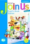 Join Us for English Starter Pupil's Book (2004)