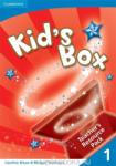 Kid's Box Level 1 Teacher's Resource Pack with Audio CD (2003)