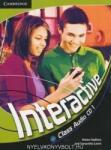 Interactive Level 1 Class Audio CDs (2012)