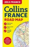 Collins France 2013- Road Map (2012)