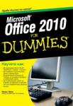 Office 2010 For Dummies (2012)