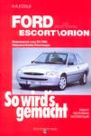 Ford Escort - Orion (1999)