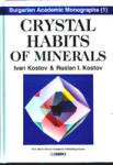 Crystal Habits of Minerals (2000)