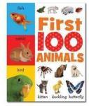 First 100 Animals (2011)