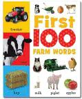 First 100 Farm Words (2011)