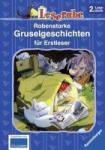 Rabenstarke Gruselgeschichten für Erstleser (2013)