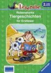 Rabenstarke Tiergeschichten für Erstleser (2013)