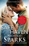 Safe Haven Film Tie-in (2013)