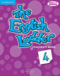 The English Ladder Level 4 Teacher's Book (2013)