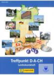 Berliner Platz NEU Niveau 1 Treffpunkt D-A-CH Heft (2013)
