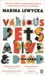 Various Pets A Live & Dead (2013)