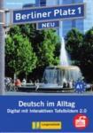 Berliner Platz NEU Niveau 1 Interaktives CD-ROM (2013)