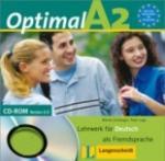 Optimal! Niveau 1 2 Audio-CDs zum Lehrbuch (2013)
