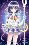 Sailor Moon, Volume 10: A Coloring Book to Bless and de-Stress (2013)