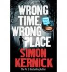Wrong Time, Wrong Place (ISBN: 9780099580225)
