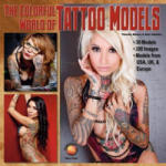 Colorful World of Tattoo Models (2012)