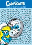 Къде е Бебчо Смърф? (ISBN: 9789542908265)