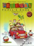 """Английски език за 3. клас """"Freeway"""" първи чужд език (ISBN: 9789541805961)"""