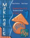 """Английски език """"Making it 1"""" за 9. клас (учебник за ЗП) IІ ЧЕ (ISBN: 9789544264819)"""