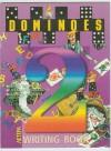 Dominoes 2 - Writing book (ISBN: 9789545162626)