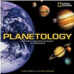 Planetology (ISBN: 9781426201219)