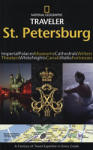 Traveler: St. Petersburg Guidebook (ISBN: 9781426200502)